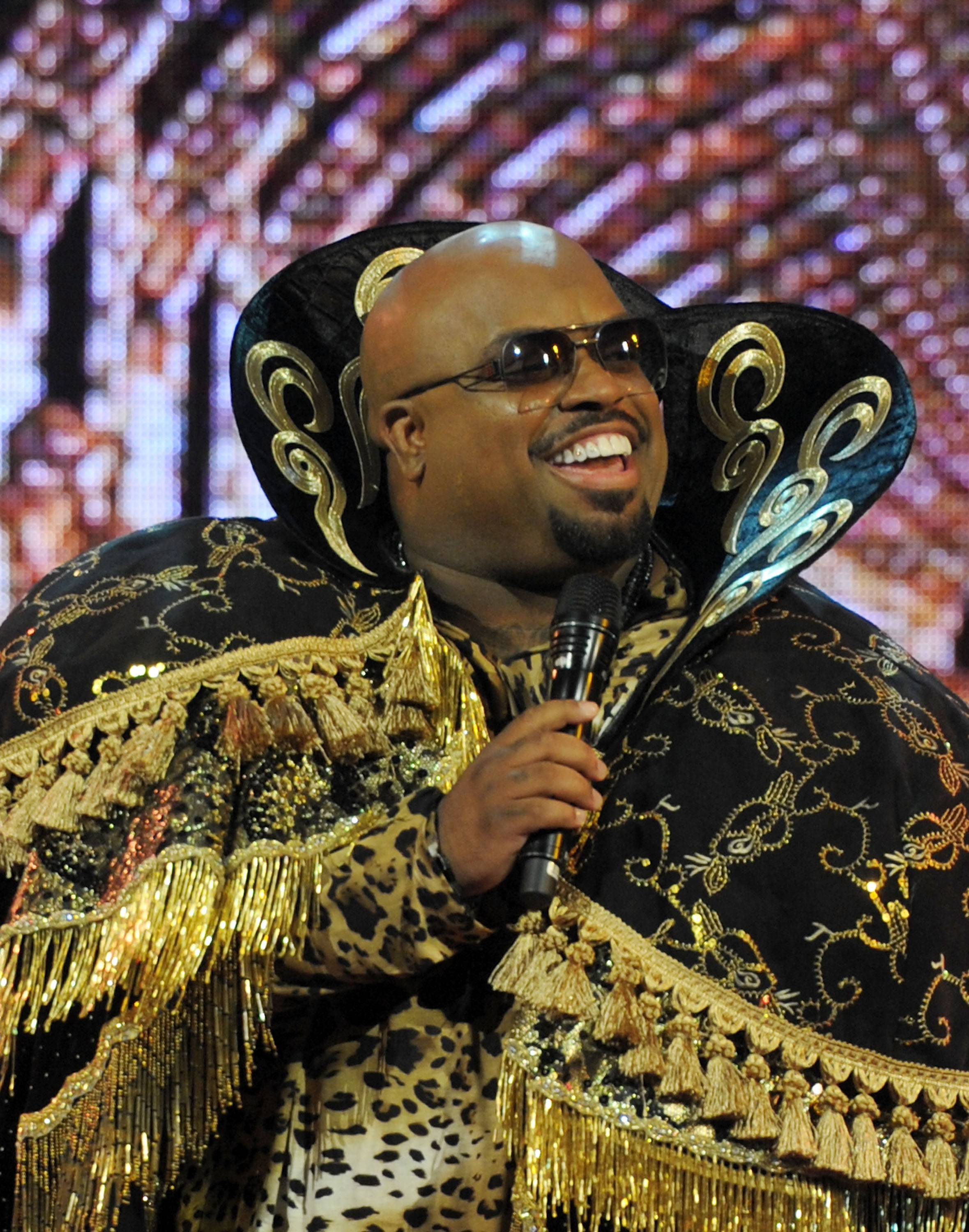 "CeeLo Green Kicks Off His Las Vegas Residency With The Debut of ""CeeLo Green is LOBERACE"""
