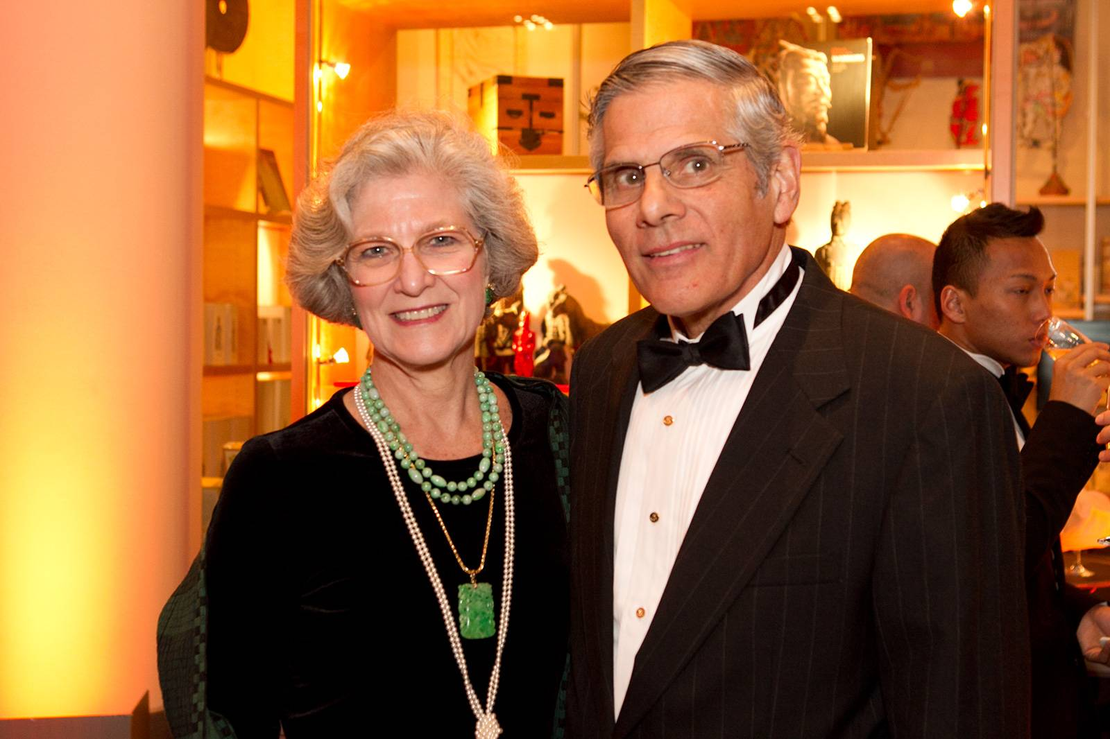 Sandra Bessieres, Paul Bessieres