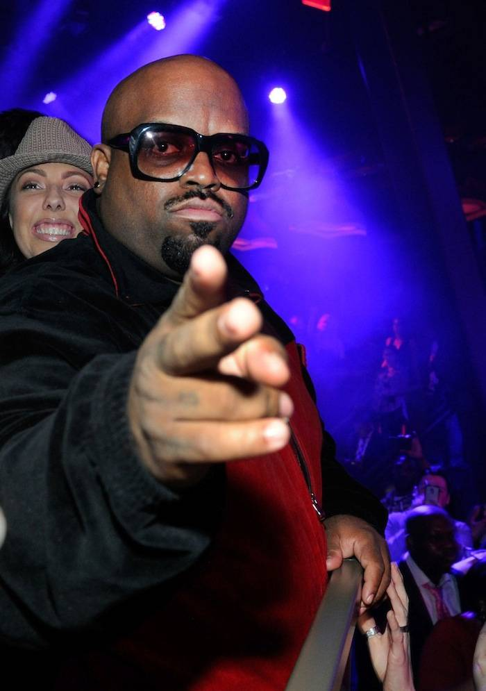 CeeLo Green Celebrates Loberace Grand Opening With Official After-Party
