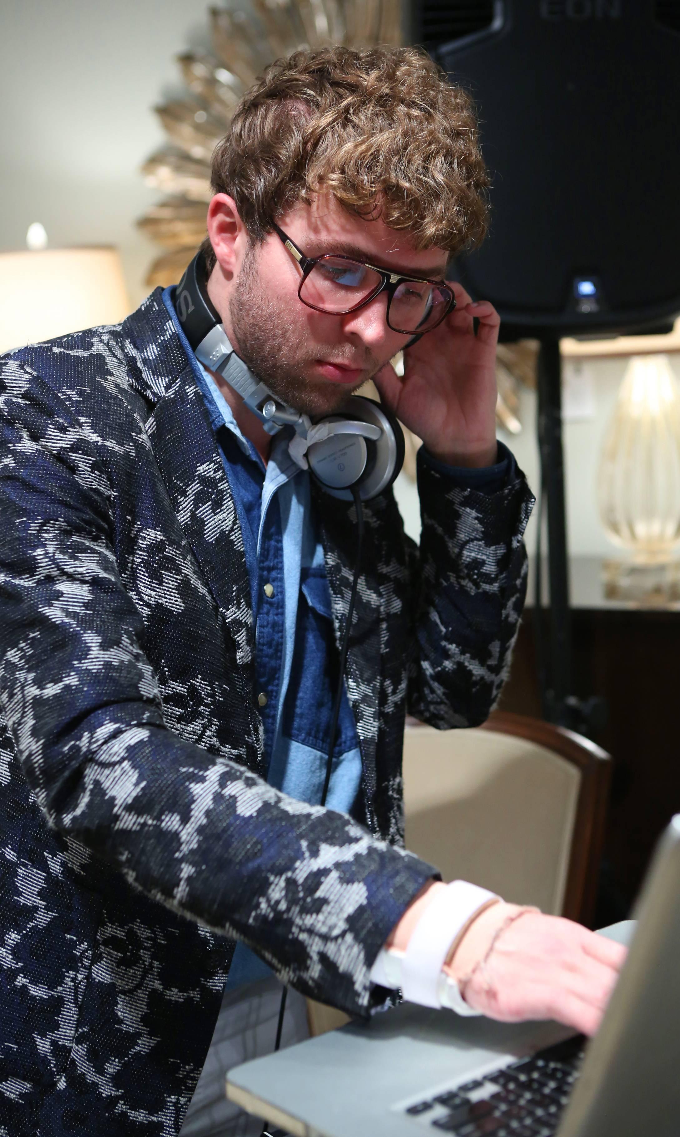 DJ Timo Weiland