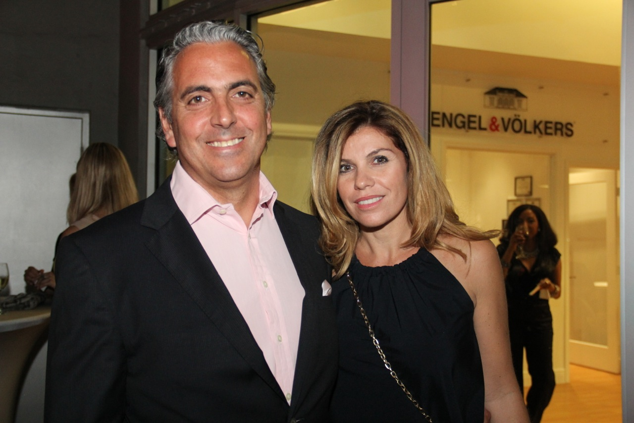 Francis Barassi, Clara Romero (2)