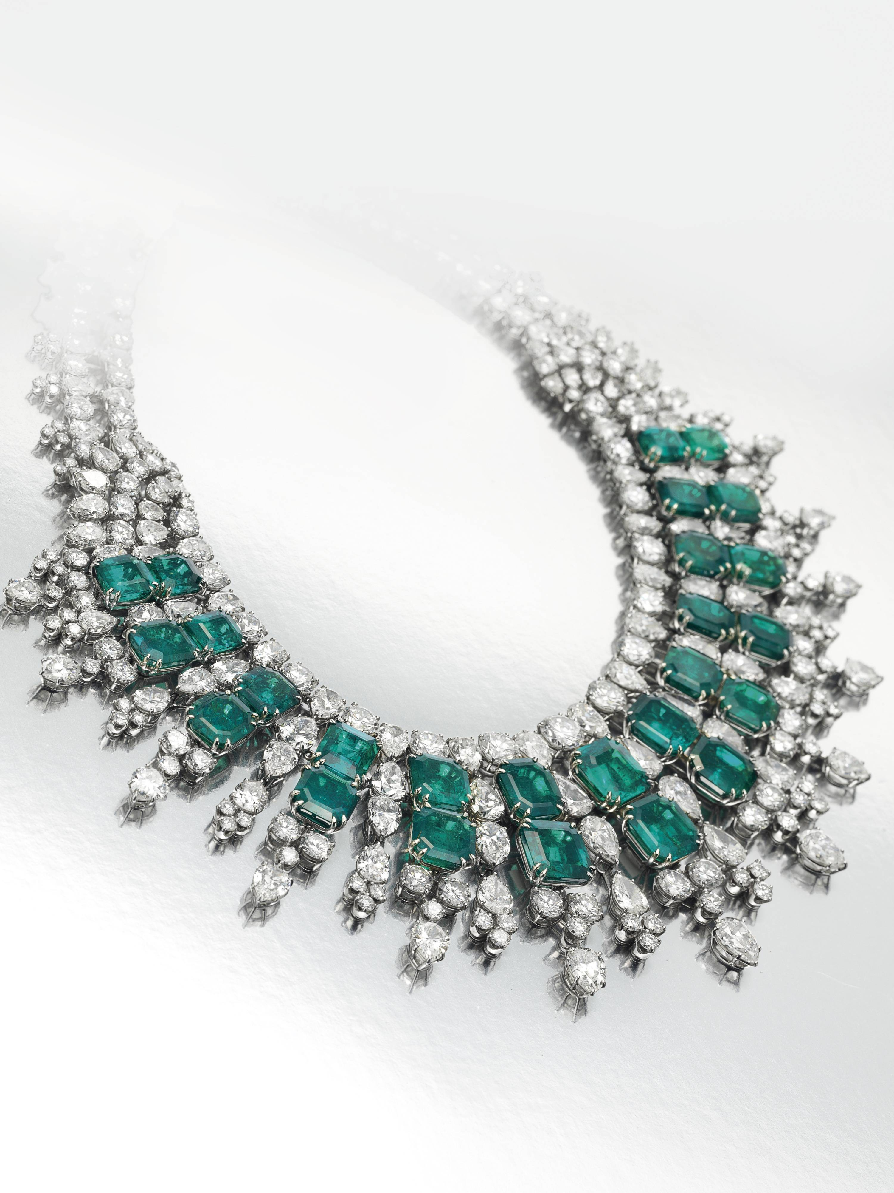 christie s magnifcient jewels spring collection comes to