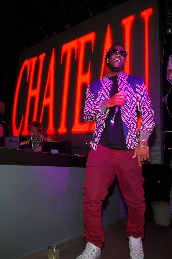 Jeremih_Chateau Nightclub Rooftop_Performance 2