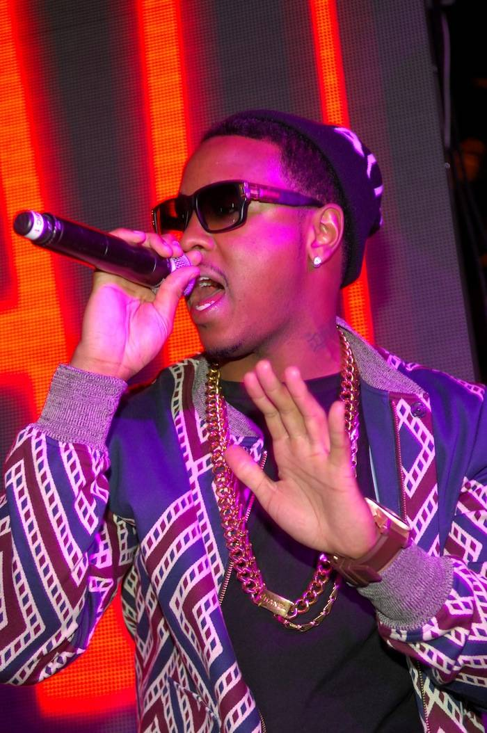 Jeremih_Chateau Nightclub Rooftop_Performance 3