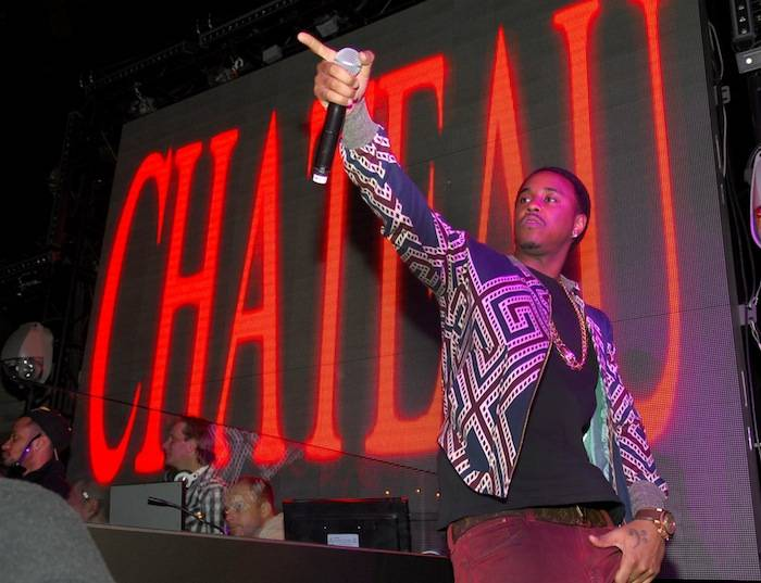 Jeremih_Chateau Nightclub Rooftop_Performance 4