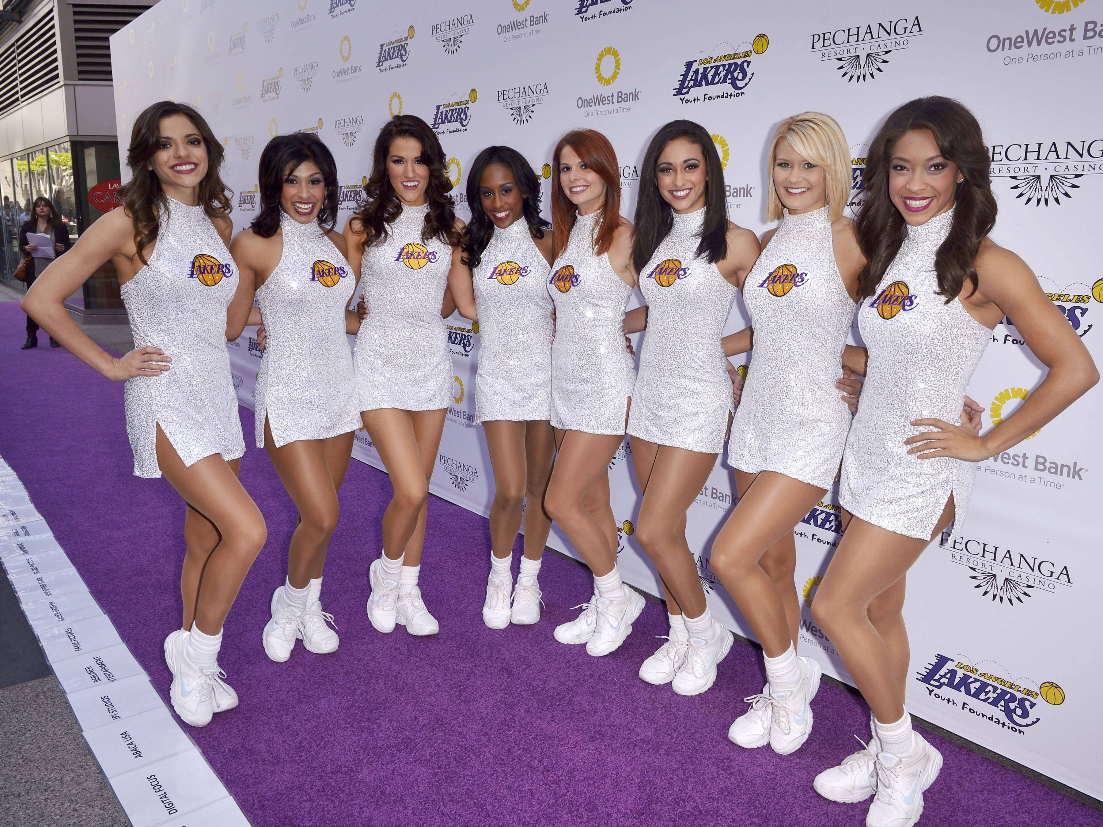 Laker Foundation Event & Party