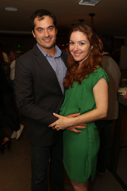 Michael Laas & Marcia Martinez
