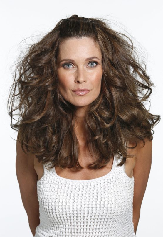 model carol alt to star in health and lifestyle show on fox news