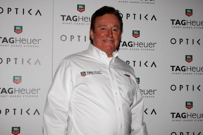 Richard Childress at Optica-Venetian, Las Vegas, 3.8.13