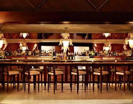 Rose Bar .172