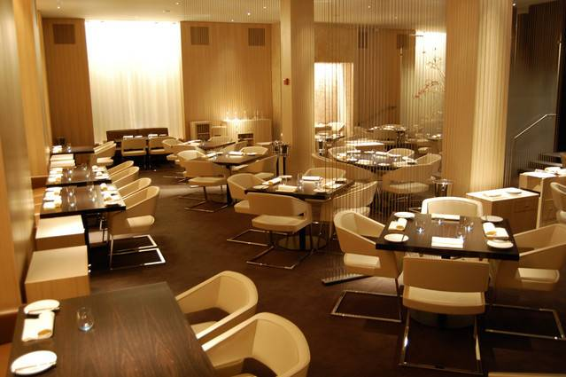 Top Five 4 5 Star Restaurants In Chicago Haute Living