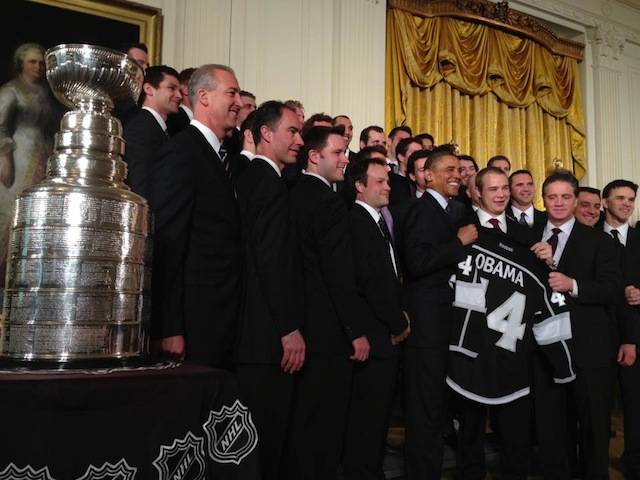 kings-nhl-obama-white-house