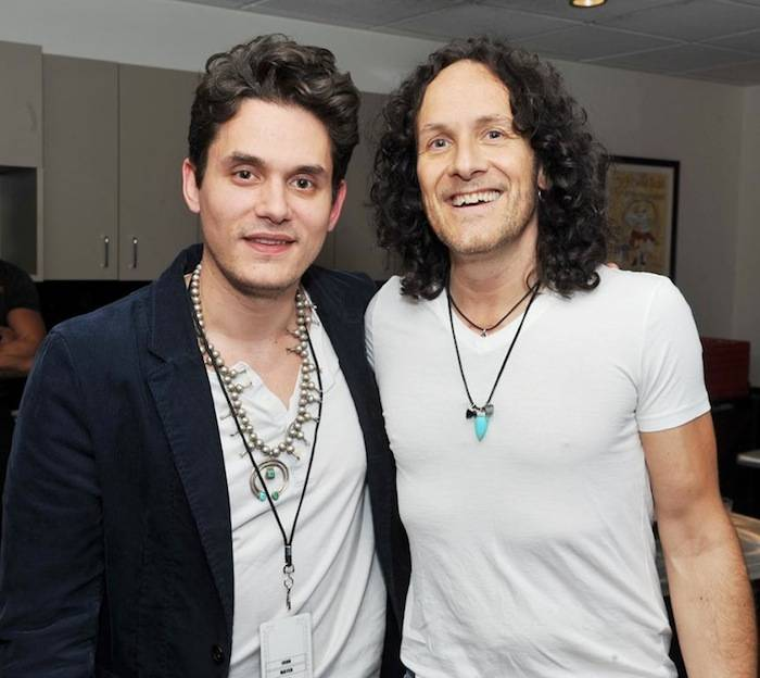 04.05.13 John Mayer at Def Leppard at The Joint(2)
