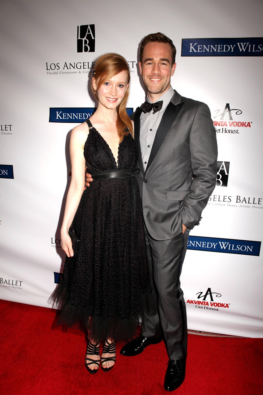 Los Angeles Ballet Rubies Gala 2013 - Arrivals