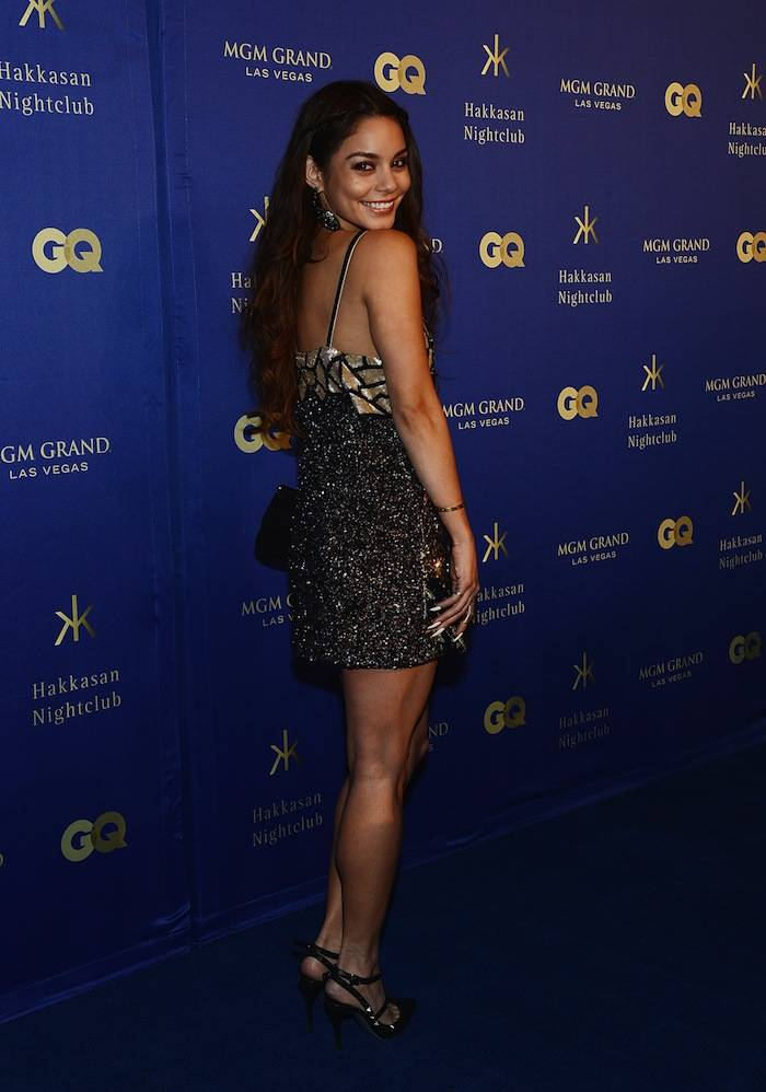 Hakkasan Las Vegas and GQ Magazine Celebrate Hakkasan Grand Opening at MGM Grand