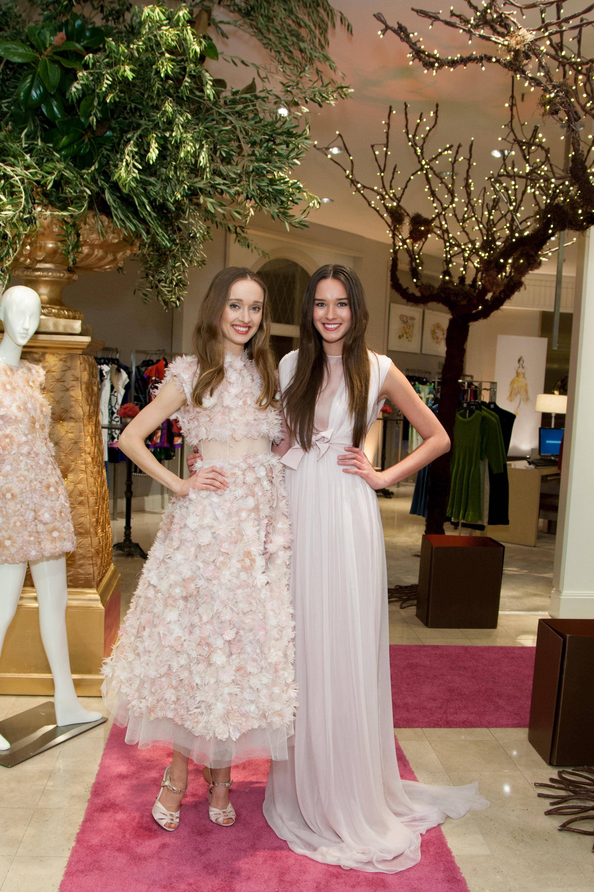 Cinderella Ball Launch at Saks Fifth Avenue