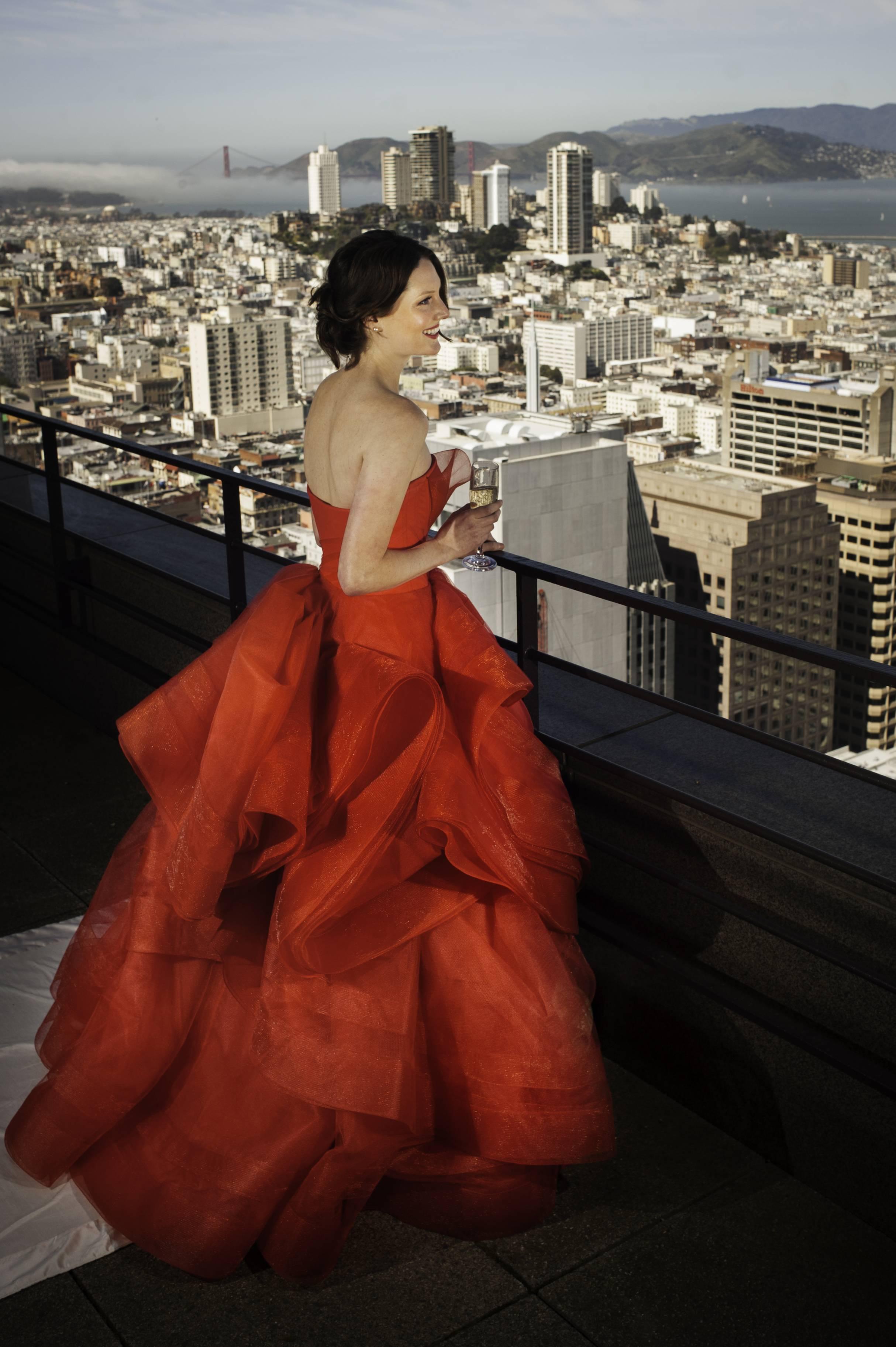 Mandarin Oriental Hosts Bridal Event to Benefit Charity - Haute Living