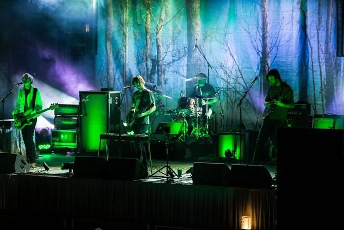 Band Of Horses at The Cosmopolitan of Las Vegas in Las Vegas, NV