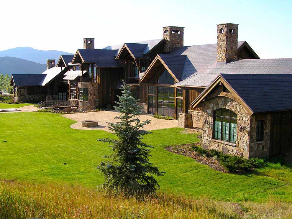 Aspen Lakes Ranch. Credit: Bob Bowden