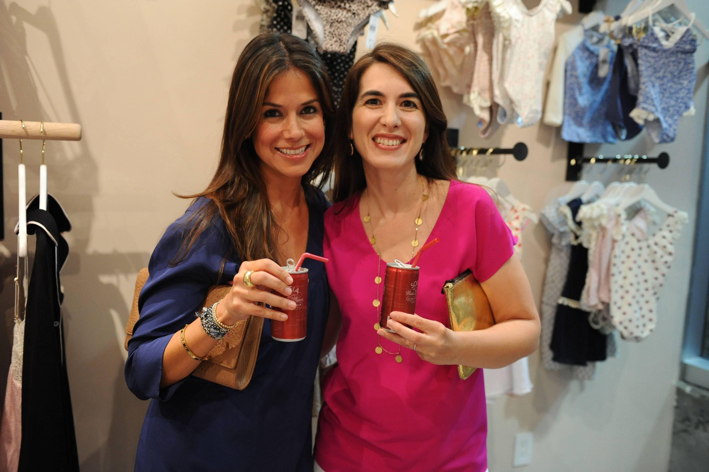 Carolina Freye & Katrina Gonzalez