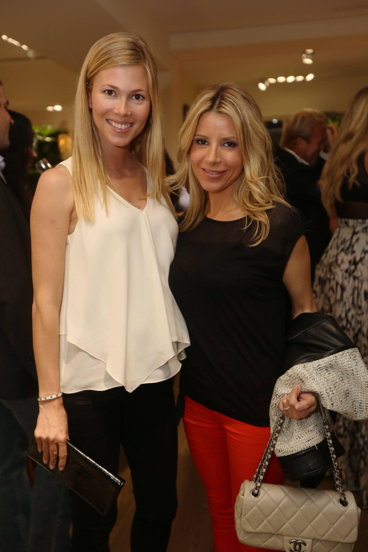 Catherine Anne Markert & Rebecca Zedillo1