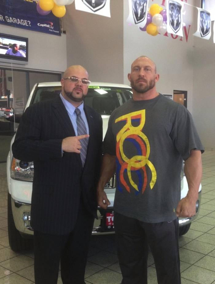 Chop Towbin and Ryback