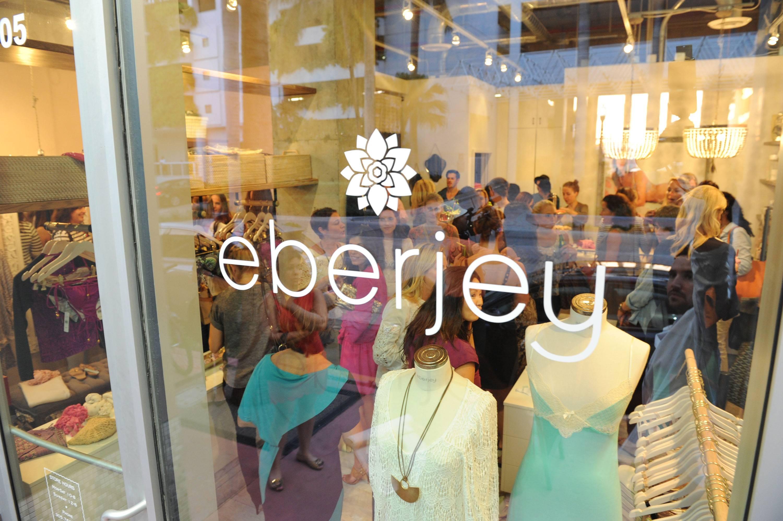 Eberjey Miami Beach_Grand Opening 5