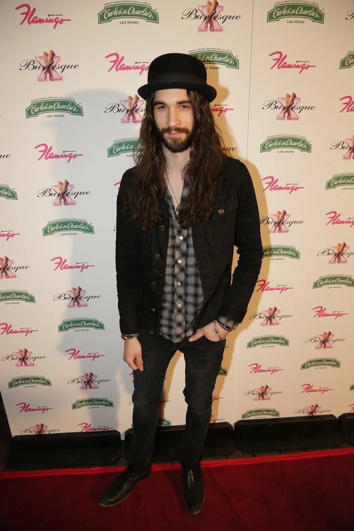 Frank Sidoris - photo credit Edison Graff
