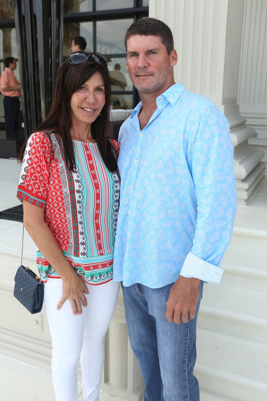 Jill Foxman & Mike Tamaccio2