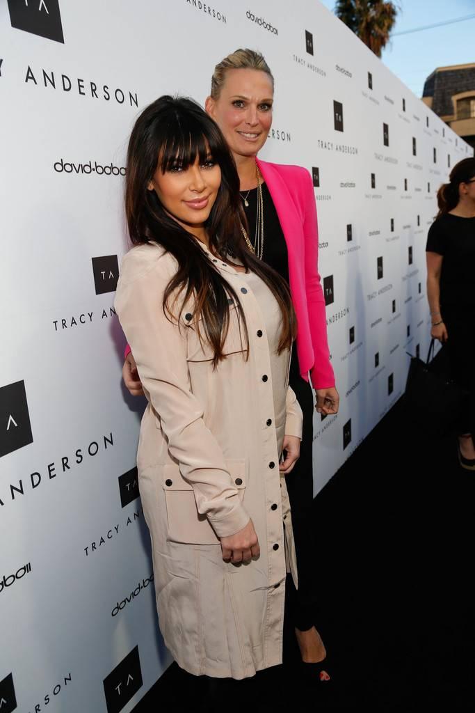 Kim+Kardashian+Gwyneth+Paltrow+Tracy+Anderson+rFUOw1JxckUx