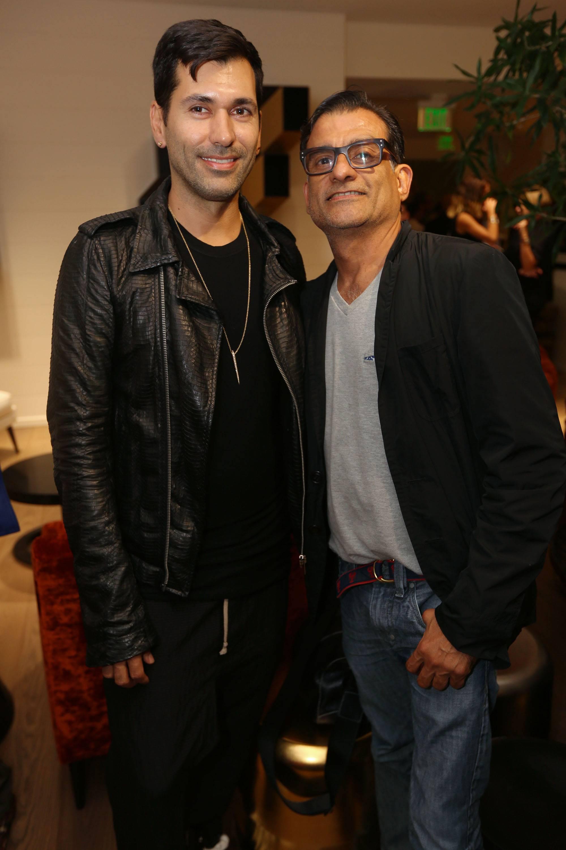 Luis Morais & Antonio Pacheco1