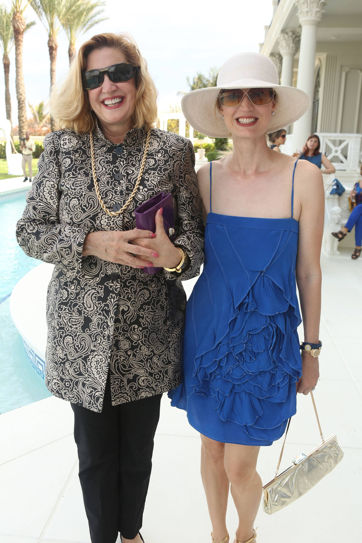 Marcia McLane & Hadley Henriette3