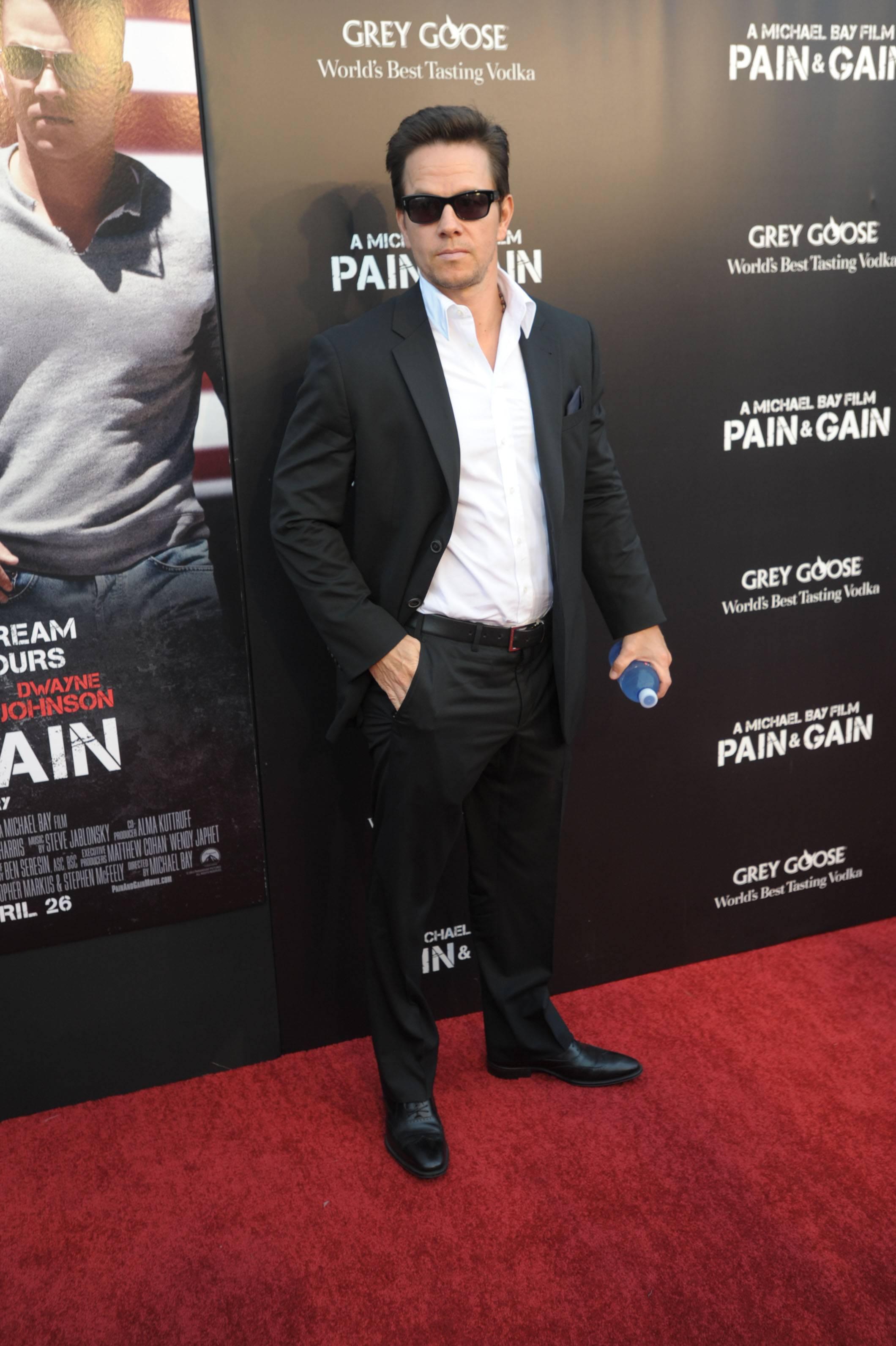 Mark Wahlberg (2)