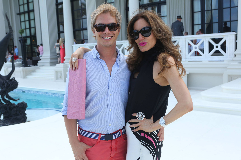 Nick D'Annunzio & Tara Solomon1
