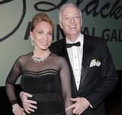 The Blacks' Annual Gala 2013 – Inside