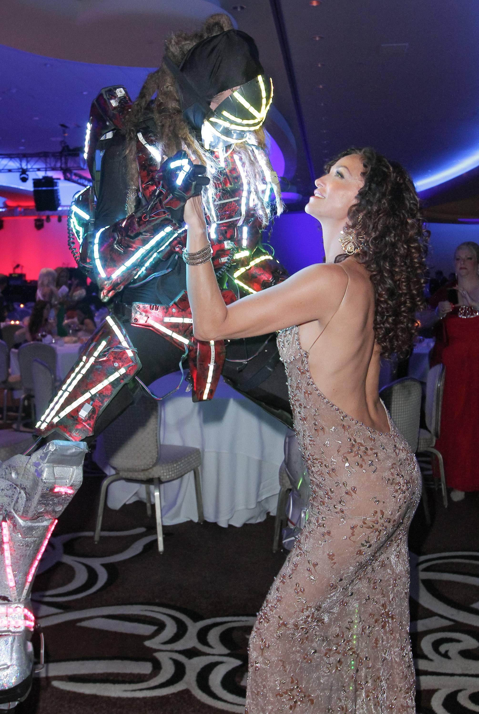 The Blacks' Annual Gala 2013 - Inside