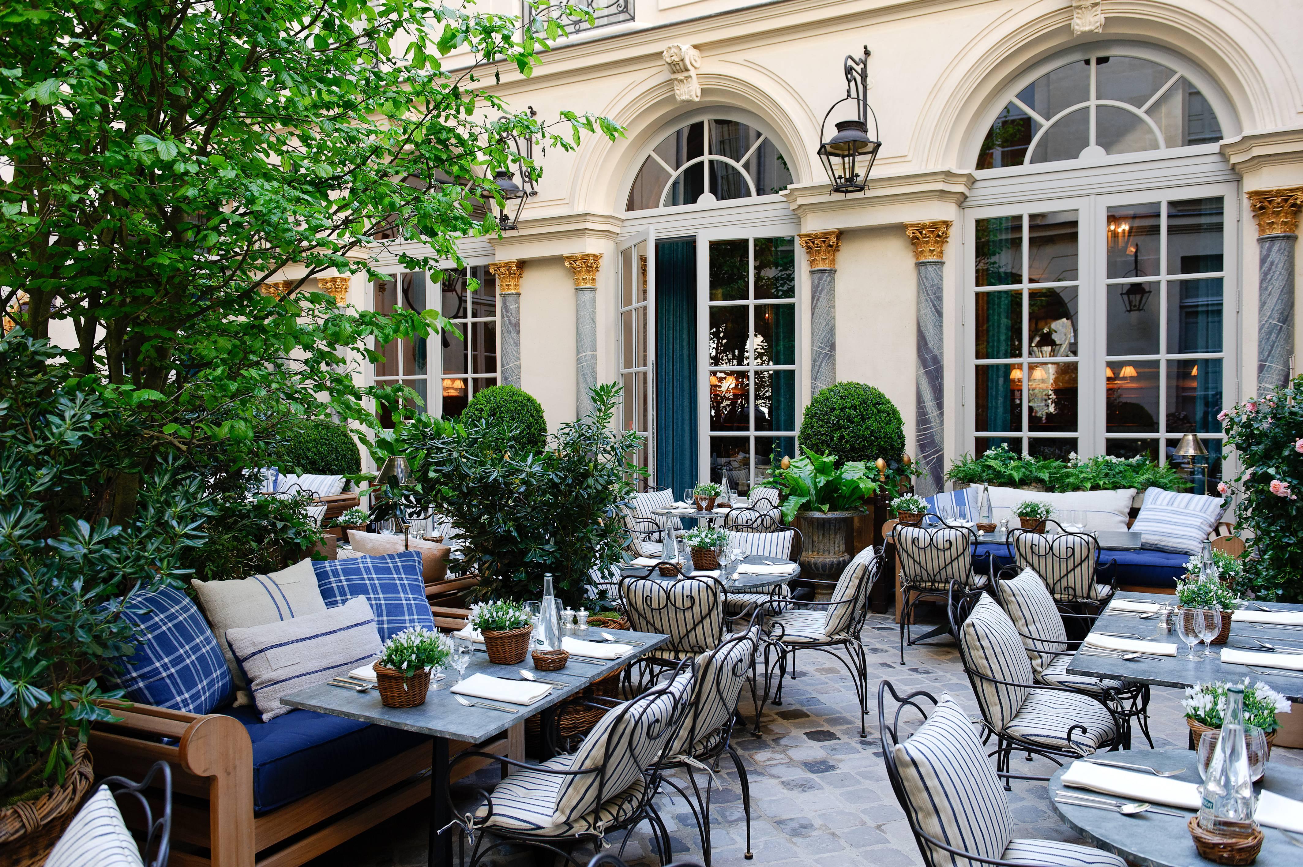 Haute Eat Paris: Ralph\'s