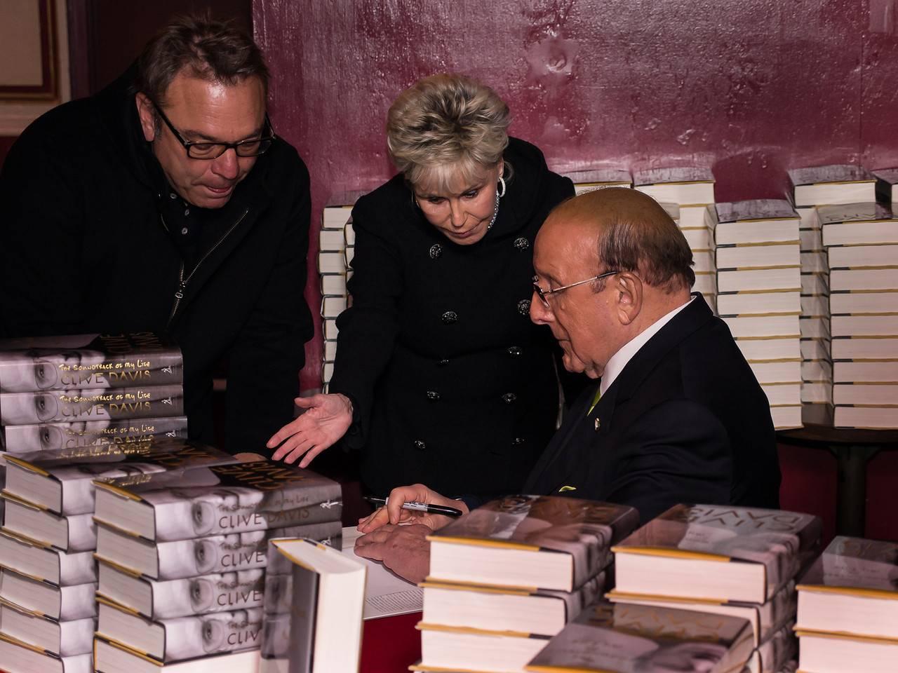 Stanley Gatti_Jo Schuman Silver and Clive