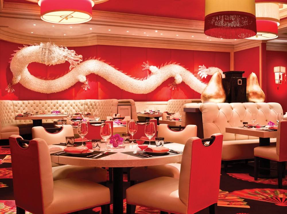 The best restaurants with dim sum in las vegas