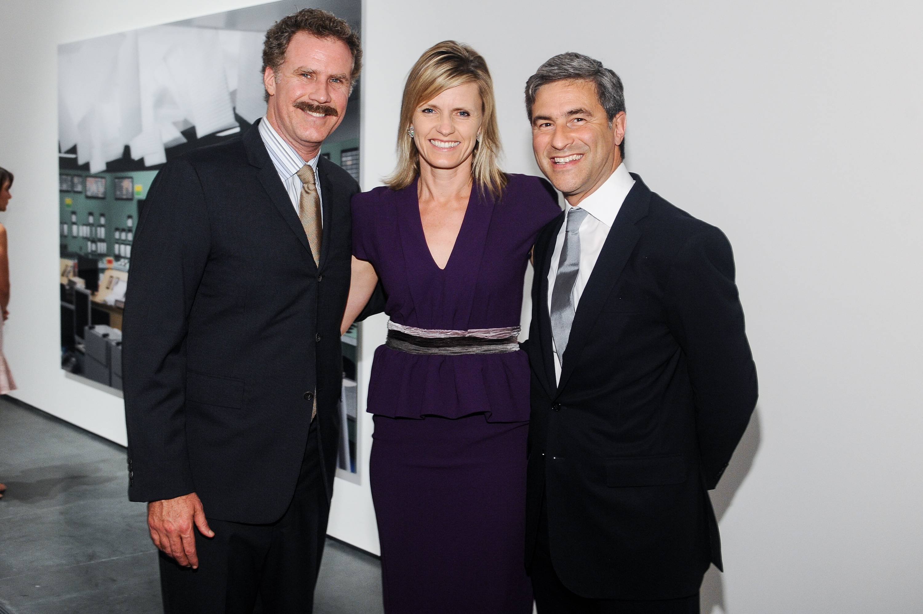 LACMA's 2013 Collectors Committee – Gala Dinner