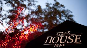 Steakhouse 316