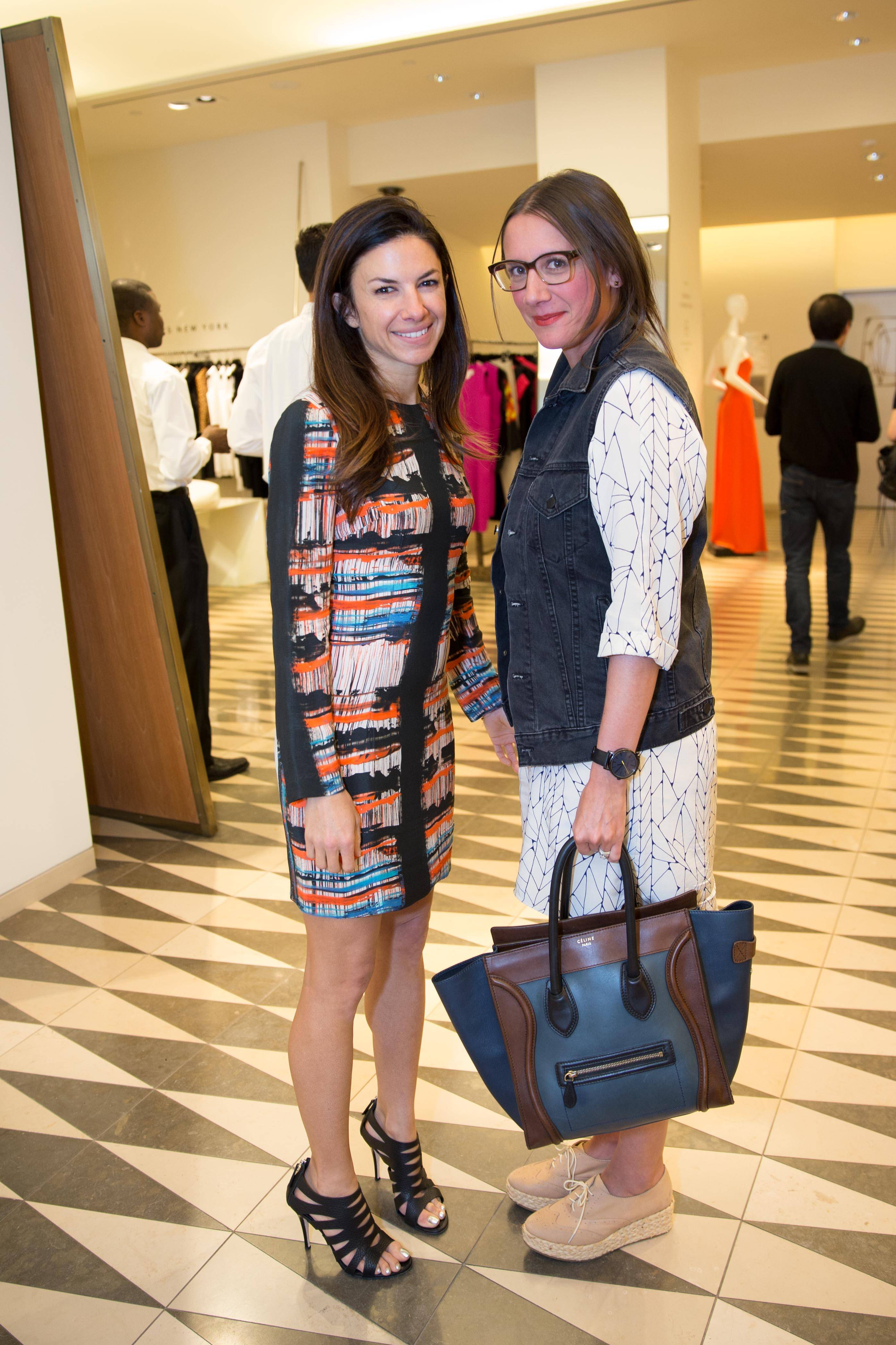 Barneys New York, Sabrina Buell, Cameron Phleger, and Alka Agrawal Celebrate Cedric Charlier with a Cocktail Event