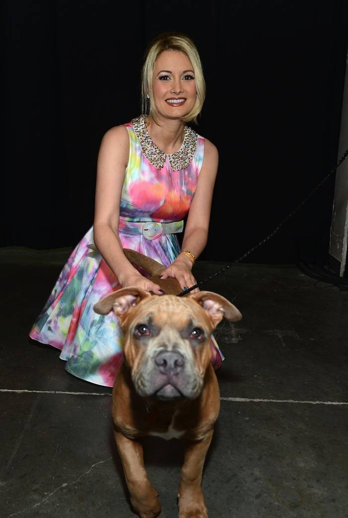 The Animal Foundation's 10th Annual Best In Show at the Orleans Arena