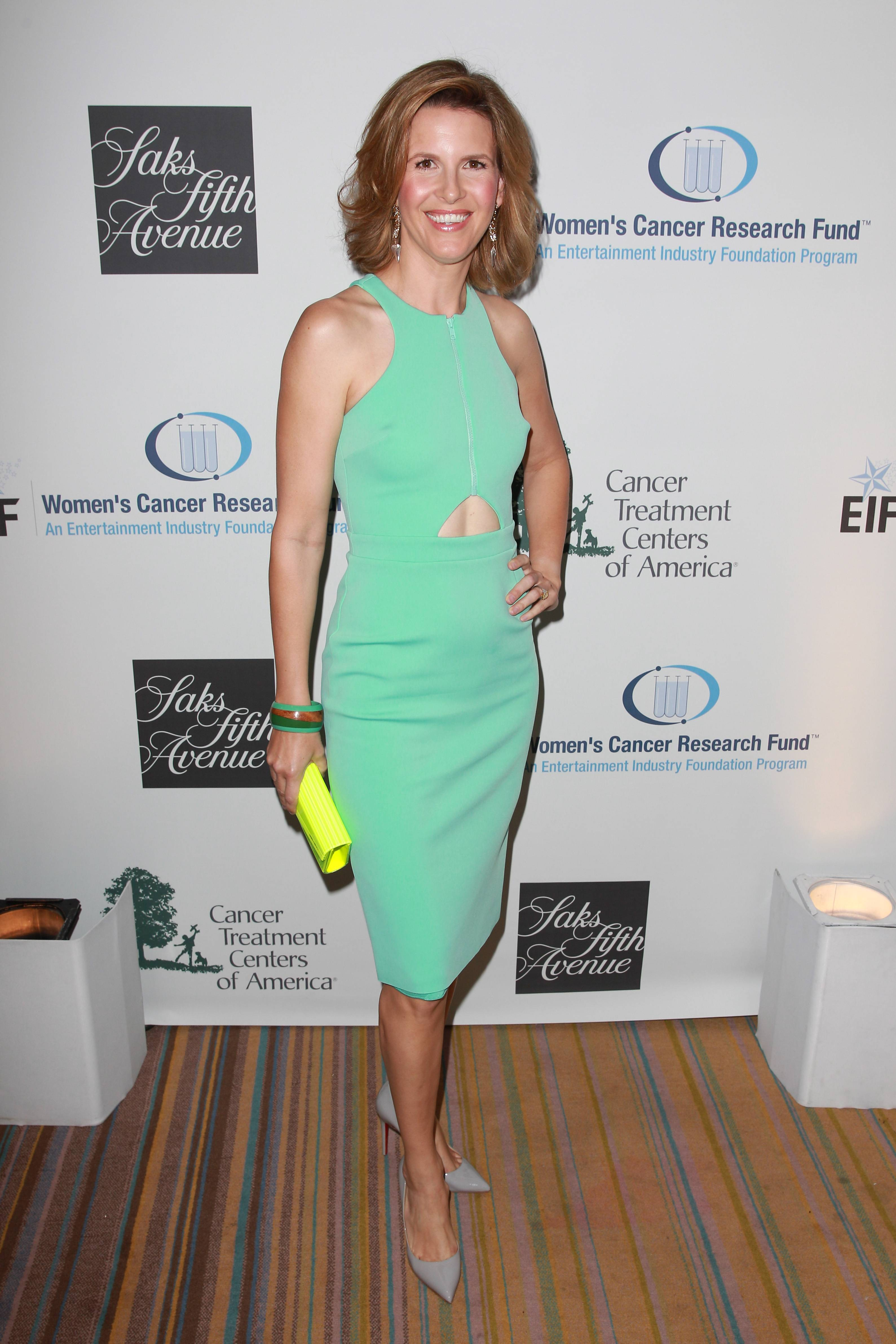 EIF Women's Cancer Research Fund's 16th Annual