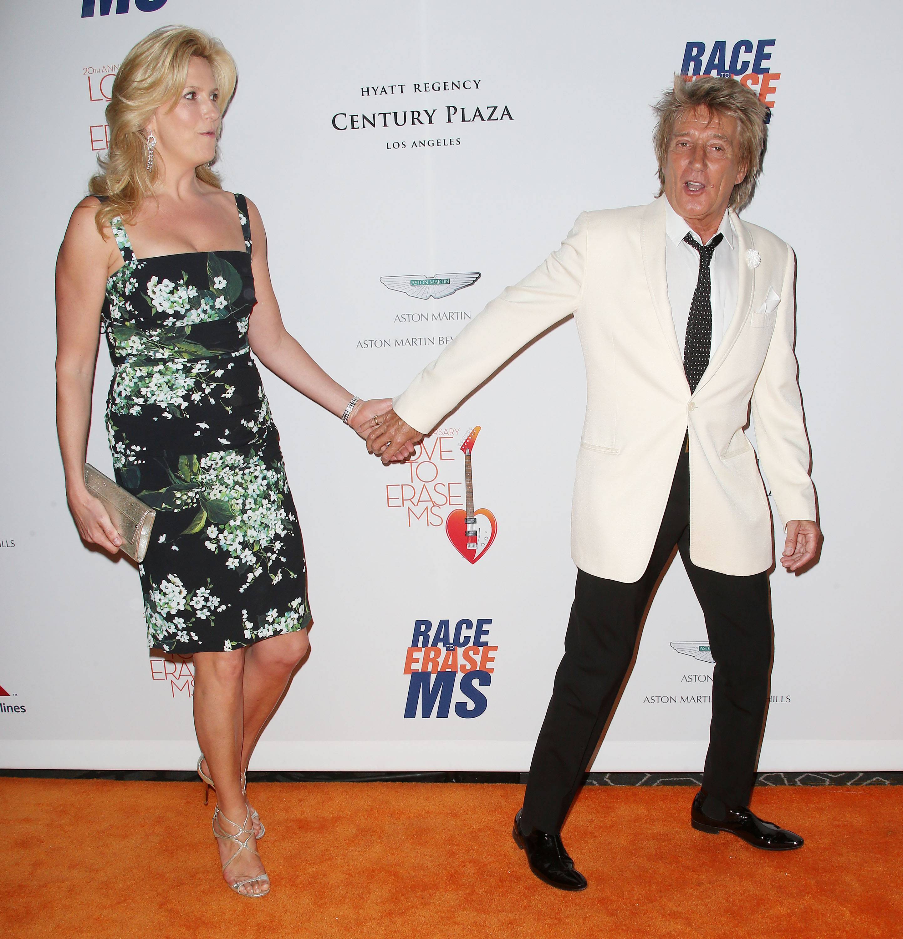 20th Annual Race To Erase MS Gala
