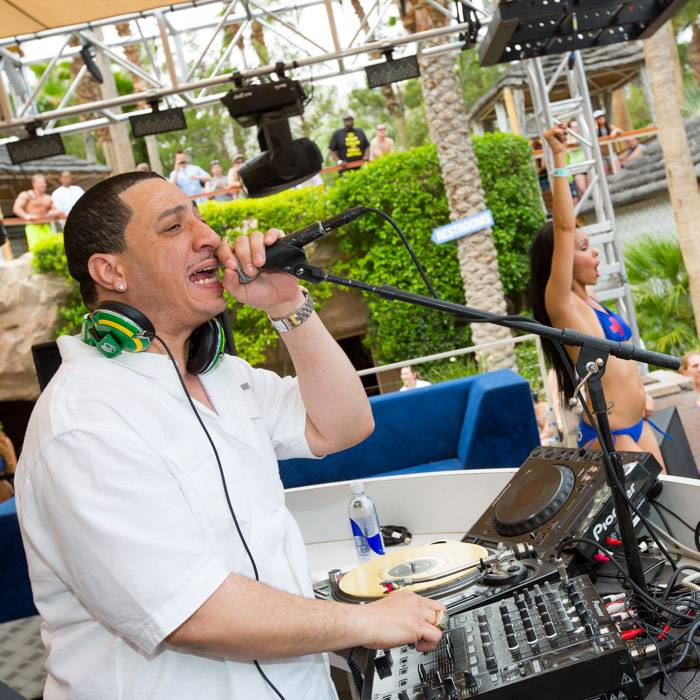 5.5.13 Kid Capri at REHAB in Hard Rock Hotel & Casino, credit Erik Kabik