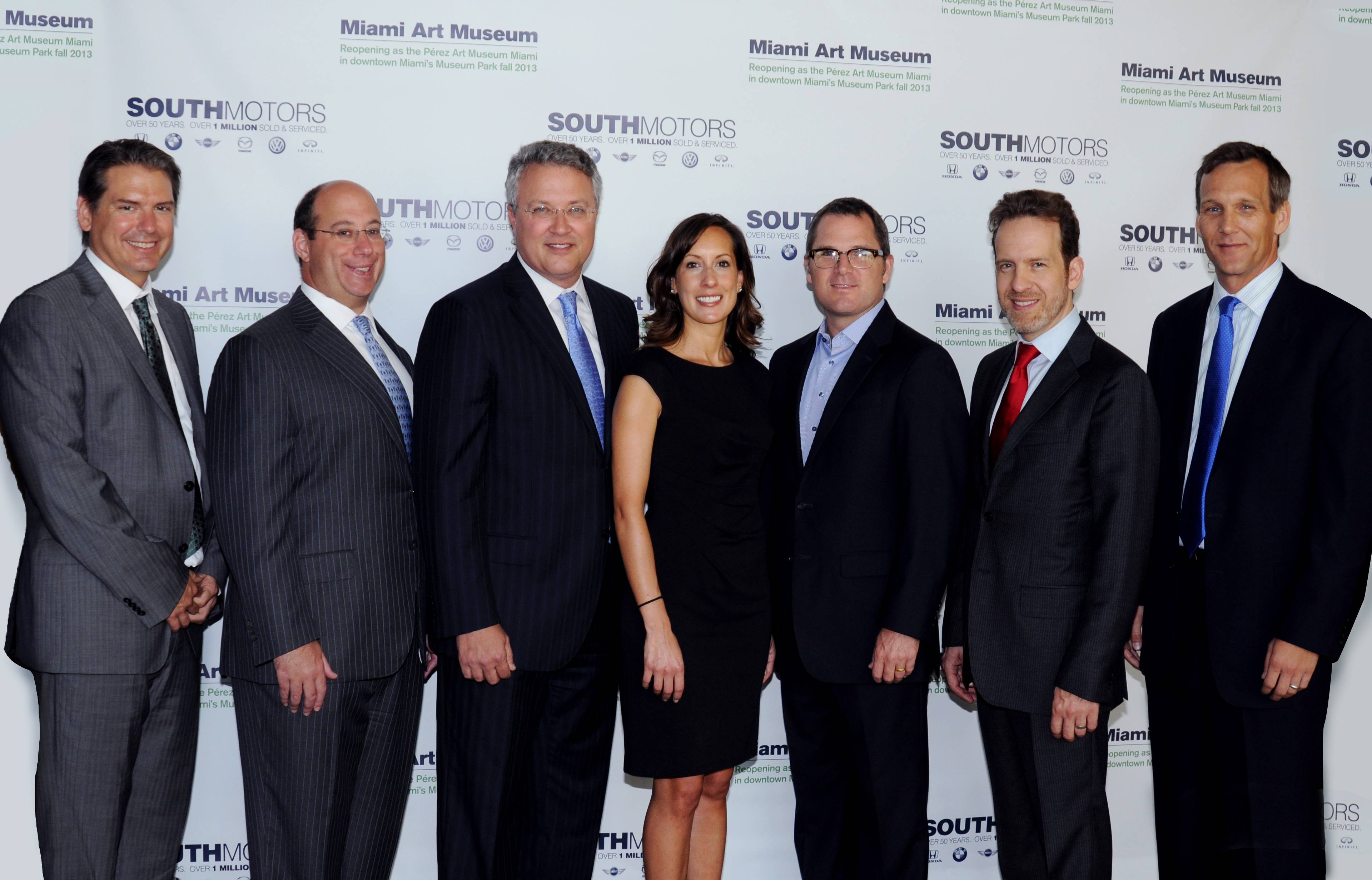 8. Corporate Luncheon Committee –  Jeffrey Gutchess, David Barkus, Pedro A. Fernandez, Sarah Johnson, Jack Chadam, Daniel Novela, Alex Espenkotter - JC