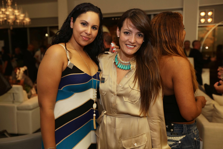 Anel de Castro & Flavia Nguyen1