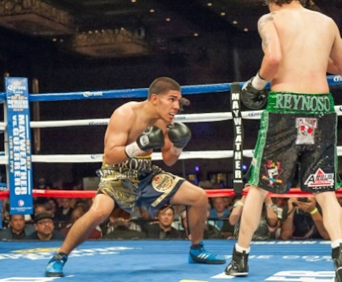 Anthonio Orozco vs Jose Reynoso_lores
