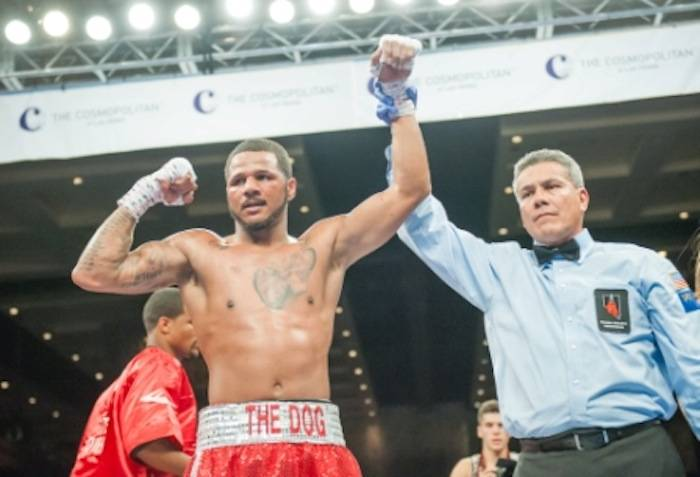 Anthony Dirrell Credit Tom Donoghue_lores